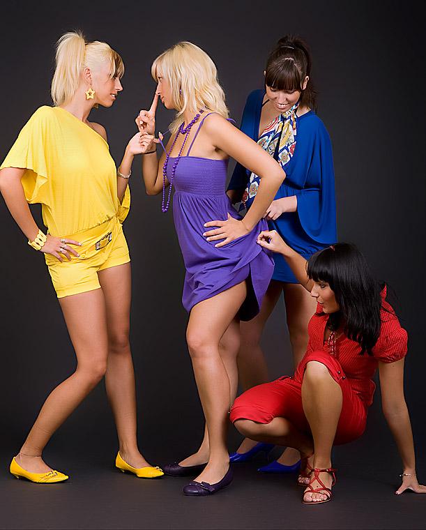Frauen Unterm Rock Gucken