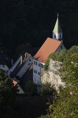 Unterstadt-Kirche Haigerloch