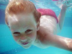 Unterwasser (5 Jahre)