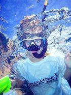 Unterwasser...