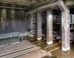 Unterwasserbahnhof