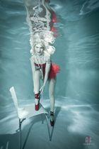 Unterwasserballett