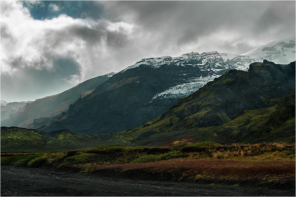 ...unterwegs auf Island V ...