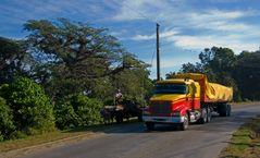 Unterwegs auf Kubas Strassen - 2 -