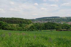 Unterwegs bei Neckarburken