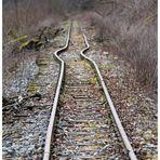 Unterwegs-