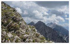 Unterwegs im Karwendel II