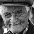 Unterwegs in 93 ste Lebensjahr...