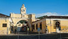 Unterwegs in Antigua ~ 1 ~