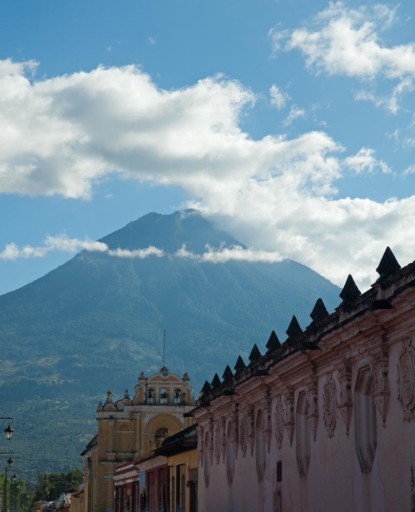 Unterwegs in Antigua ~ 10 ~