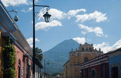 Unterwegs in Antigua ~ 9 ~