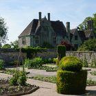 Unterwegs in Avebury IV - Manor House
