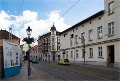 Unterwegs in Brandenburg (Stadt)