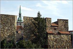 ... unterwegs in Bratislava (12) ...