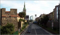 ... unterwegs in Bratislava (15) ...