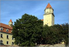 ... unterwegs in Bratislava (16) ...
