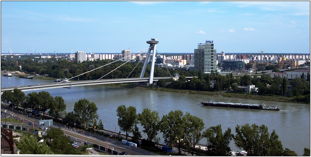 ... unterwegs in Bratislava (18) ...