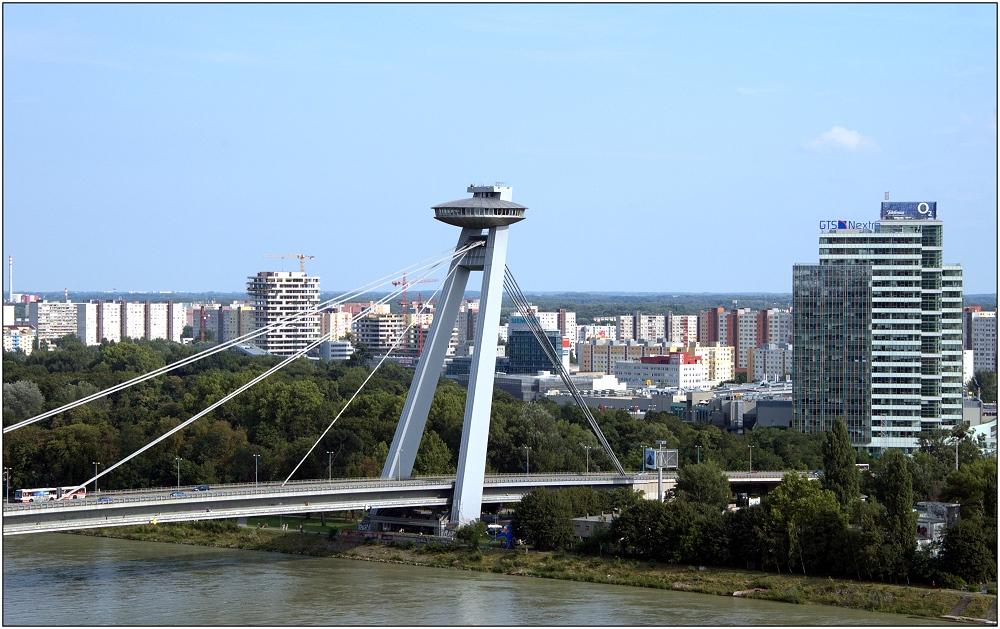 ... unterwegs in Bratislava (19) ...