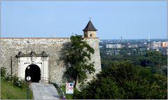... unterwegs in Bratislava (21) ...
