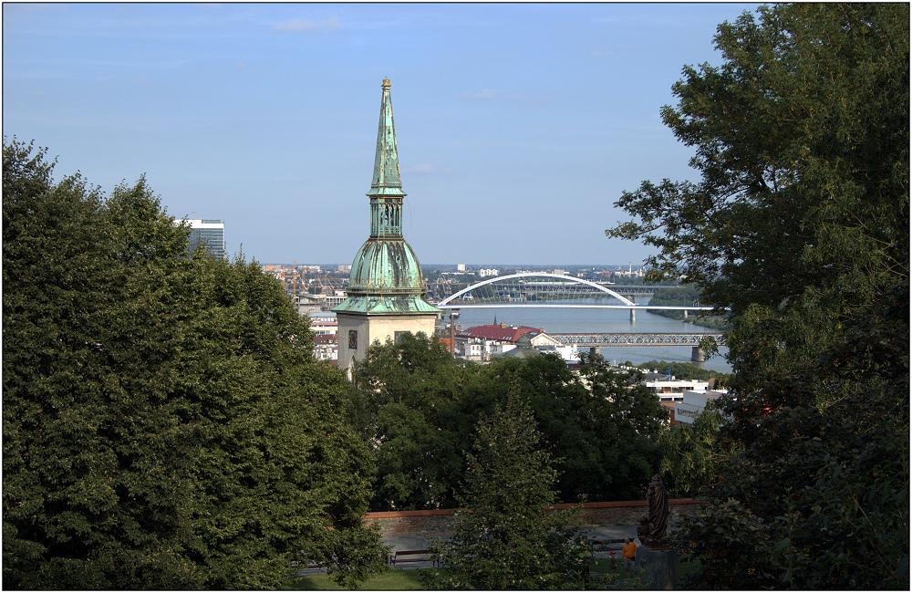 ... unterwegs in Bratislava (28) ...