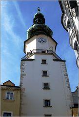... unterwegs in Bratislava (3) ...