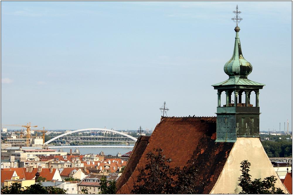 ... unterwegs in Bratislava (31) ...