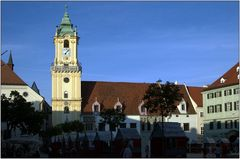 ... unterwegs in Bratislava (36) ...