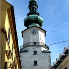... unterwegs in Bratislava (4) ...