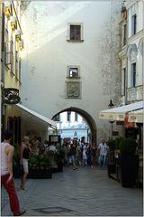 ... unterwegs in Bratislava (5) ...