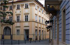 ... unterwegs in Brno ...