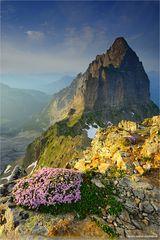 Unterwegs in den Dolomiten?
