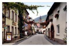 unterwegs in der Pfalz.........