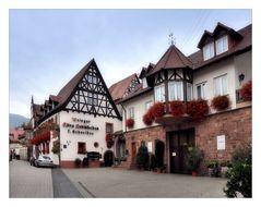 unterwegs in der Pfalz II..........