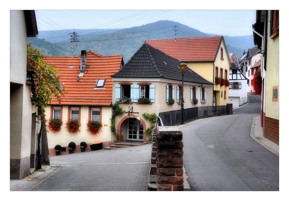 unterwegs in der Pfalz III.........