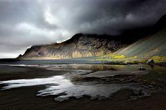 unterwegs in Iceland ...