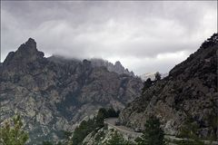 Unterwegs in Korsikas Hochgebirge