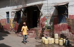 Unterwegs in Mombasa ~ 3 ~