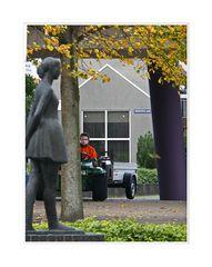 Unterwegs in Oostburg II