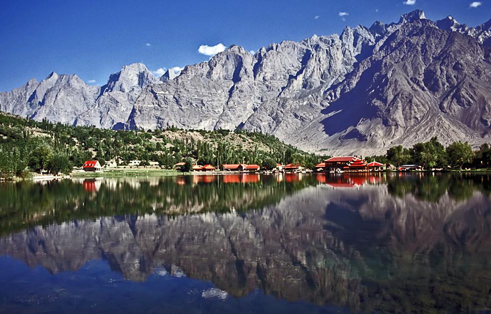 Unterwegs in Pakistan (8)
