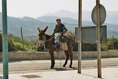 Unterwegs in Sizilien
