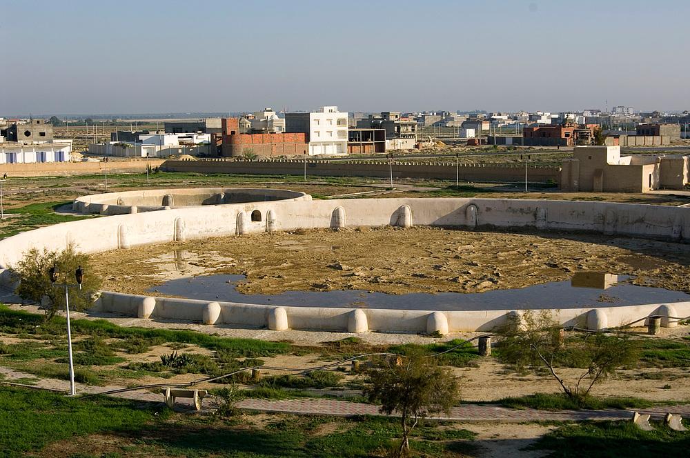 Unterwegs in Tunesien (Bild 03)