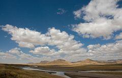Unterwegs mit dem Andean Explorer 3