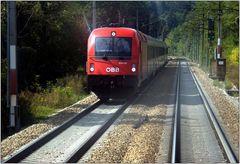 ... unterwegs mit der Bahn (10) ...