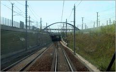 ... unterwegs mit der Bahn (13) ...