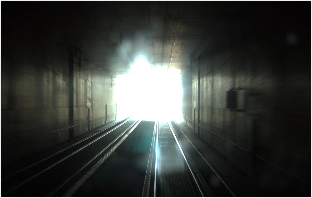 ... unterwegs mit der Bahn (14) ...