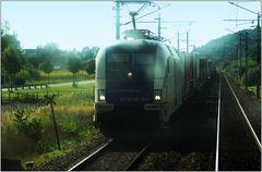 ... unterwegs mit der Bahn (16) ...