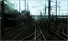 ... unterwegs mit der Bahn (19) ...