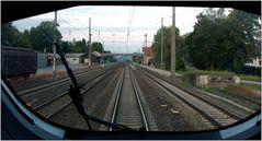 ... unterwegs mit der Bahn (32) ...