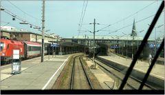 ... unterwegs mit der Bahn (7) ...
