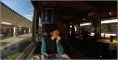... unterwegs mit Gerlinde (8) ...
